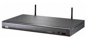 Netgear EVA8000