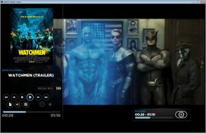 XBMC Example 2. Click for full screen.